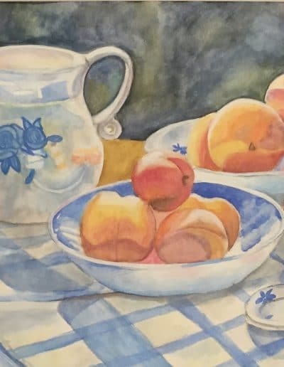 Still life by Zerena Previous Art of the Month